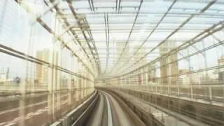 About the Yurikamome Line. http://tokyorailwaylabyrinth.blogspot.jp...