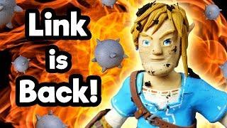 LP Movie: Link from Legend of Zelda is Back!