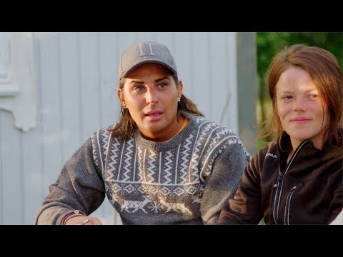 Drama på «Farmen kjendis»: - Erlend Elias behandlet meg som dritt