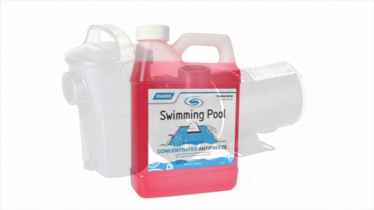 Doheny\'s How to close your swimming pool