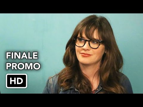 New Girl: 6x22 Five Stars for Beezus - promo #01