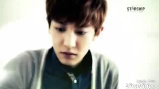 [EXO:fiction]You don't know love chanlu hunhan