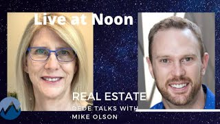 Get the inside scoop from a Real Estate Agent!