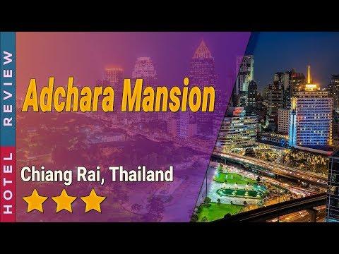 Adchara Mansion hotel