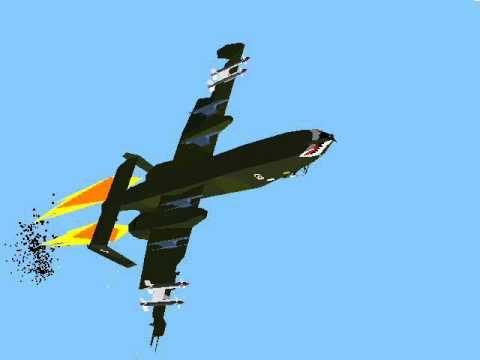 A-10 Cuba Setup Music