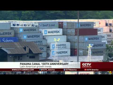 What impact Panama Canal expansion pose to shipping business?