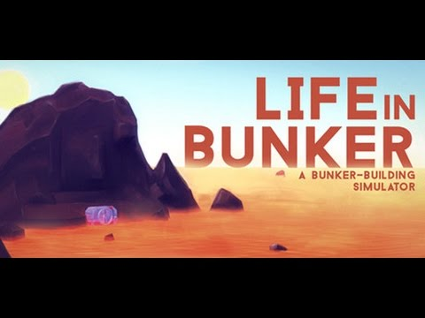 Life in Bunker || Doomsday Underground Vault / Bunker Survival Sim Manager