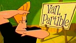 Johnny Bravo aralığı-Cartoon Network-[1]) 03/1998: Yaratıcı