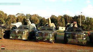Сирия Syria HD exclusive ★ заметки военкора 0012