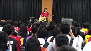 風の日 / ELLEGARDEN 【りかこ】 弾き語り 文化祭シリーズラスト〜!!...