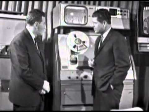 "Science In Action show #537: ""Global Television""  (air date 4/2/1964)"