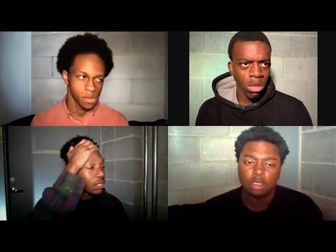 DeSales Act 1 Presents Chainz/Broken