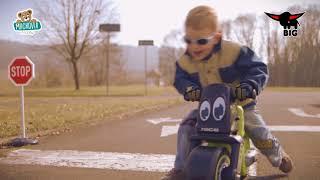 Odrážadlá motorka