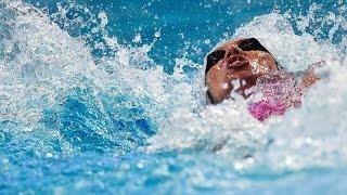 Дневники Чемпионата Мира 2015. 3 августа. Мировые рекорды в плавании (KAZAN 2015 TV)