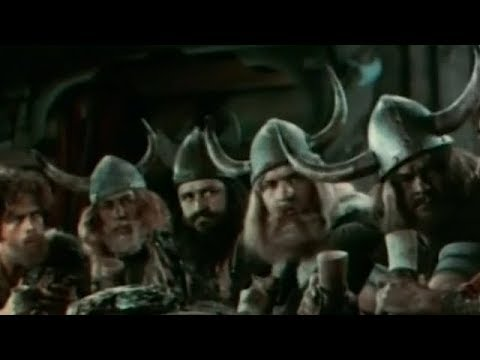 Five Viking Movies That Don't Totally Suck