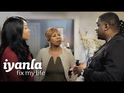 Iyanla's Communication Lesson for Hot Boys Rapper Turk | Iyanla: Fix My Life | Oprah Winfrey Network