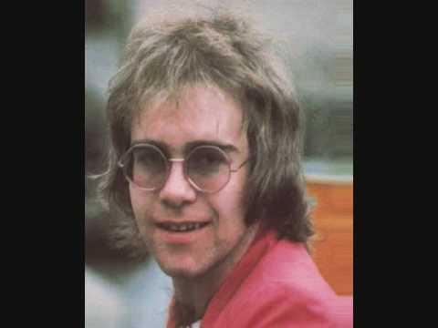 Elton John - Captain Fantastic & the Brown Dirt Cowboy MEDLEY