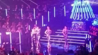 Kylie Minogue - Royal Albert Hall - Night Fever - Dec 2016 - Night 2
