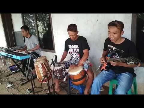 Cover Gitar Citra Cinta Latihan Dangdut