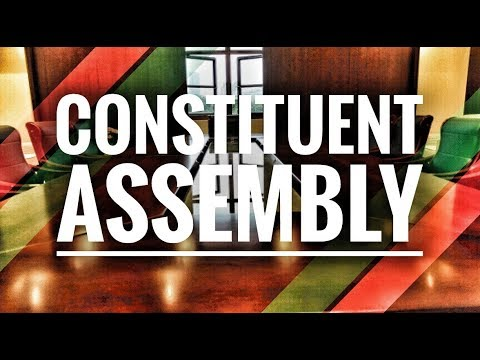 Constituent Assembly : Part I (In Malayalam)