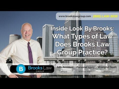 what-types-of-law-does-the-brooks-law-group-practice?
