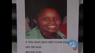 eNCA | Family of Missing Woman Want Her to be Declared Dead