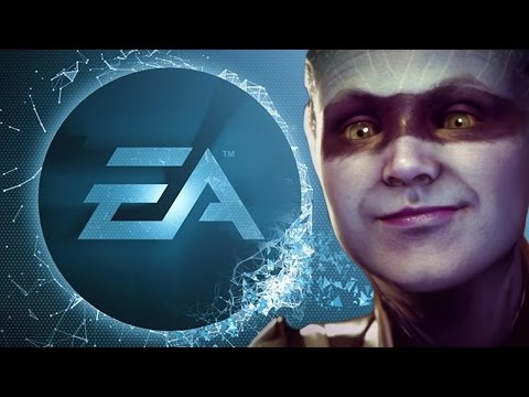 E3 2016 - Conferenza EA (Electronic Arts)