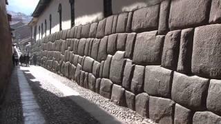 Cusco, Peru tour