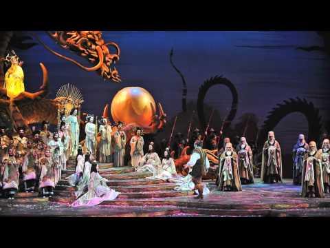 video:Carmel Bach Festival 2016 - Opera Night Preview