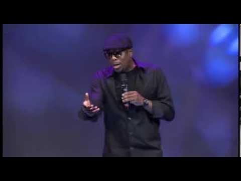 Huggy lowdown Chris Paul Comedy live .trailer