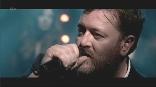 """Elbow"" On The Jonathan Ross Show Series 6 Ep 10.8 March 2014 Part 5/5"
