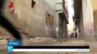 ...مصر.. البطالة والإهمال يدفعان شباب