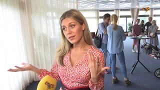 """Bianca Ingrosso om """"Wahlgrens värld"""""""
