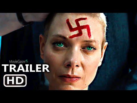 HELL HATH NO FURY Trailer (2021) WWII Movie