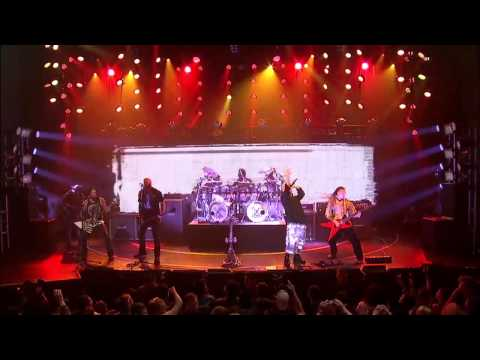 Revolver Golden Gods 2013 - Five Finger Death Punch - Burn it Down