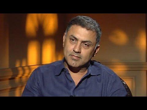 Nikesh Arora On His Rs 850 Crore Salary