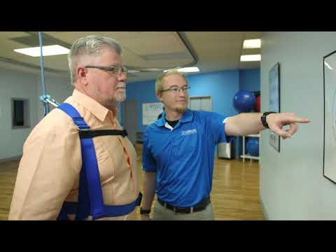 Physical Therapy for pain and orthopedic conditions - FYZICAL