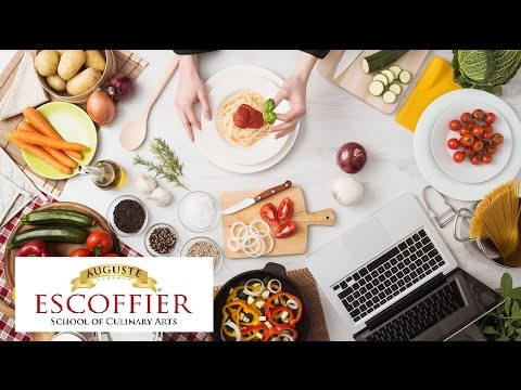 eee9a9e88e0 The Learning Experience of an Online Culinary Student - YouTube