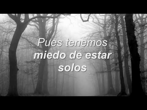 Martin Garrix & Dua Lipa - Scared To Be Lonely (Letra en Español)