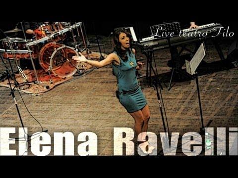 Vedrai vedrai, Elena Ravelli
