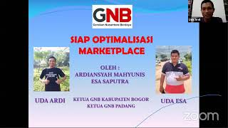 Download Lagu OPTIMASI MARKETPLACE, CARA JUALAN DI SHOPEE BY UDA ARDI, ARDIANSYAH MAHYUNIS mp3