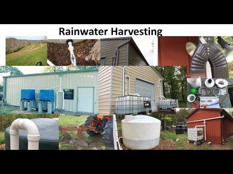 #TSP17 Rainwater Harvesting Presentation
