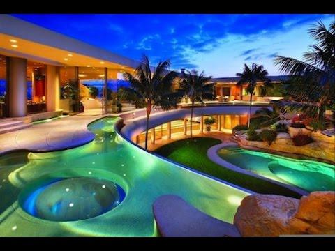 Le 10 case pi costose del mondo youtube for Le piu belle case del mondo foto