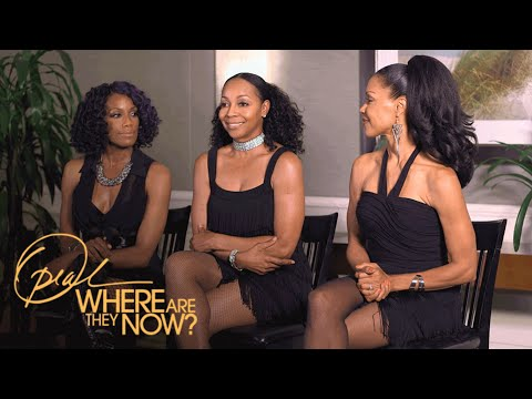 How Girl Group En Vogue Came Together | Where Are They Now | Oprah Winfrey Network