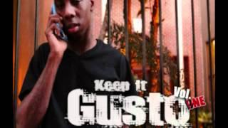 Gus Out Dhat Fam -Mixtape Preview (Drop June 15)