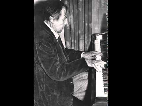 Cortot Last Concert: Cortot & Casals Beethoven Sonata op.69