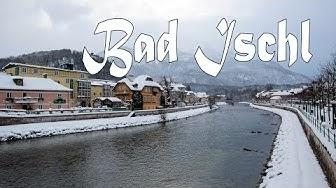 Австрия, Бад Ишль      Austria, Bad Ischl