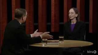 Joyce Carol Oates on Robert Frost