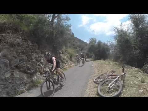 Alta Via Final Group Descent