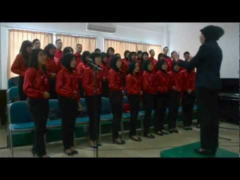 PSM STKS Bandung - Hymne STKS Bandung
